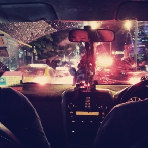 Bangkok 2013: Adventures of the Bitch Trinity (PartIII)