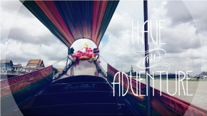 Bangkok 2013: Adventures of the Bitch Trinity (PartII)
