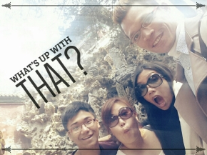 Beijing 2014: A Springtime Story (PartVI)