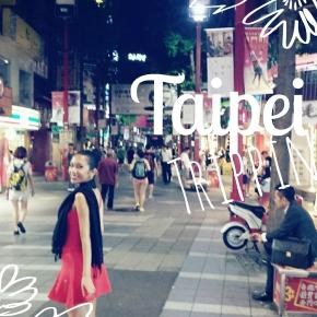 Taipei 2014: Taipei Trippin (PartI)