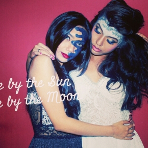 Live By the Sun, Love By theMoon