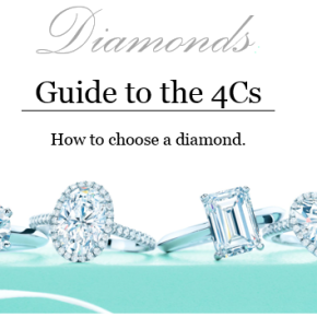 Diamonds: Guide to the 4Cs