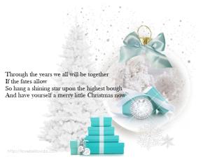 A Merry LittleChristmas