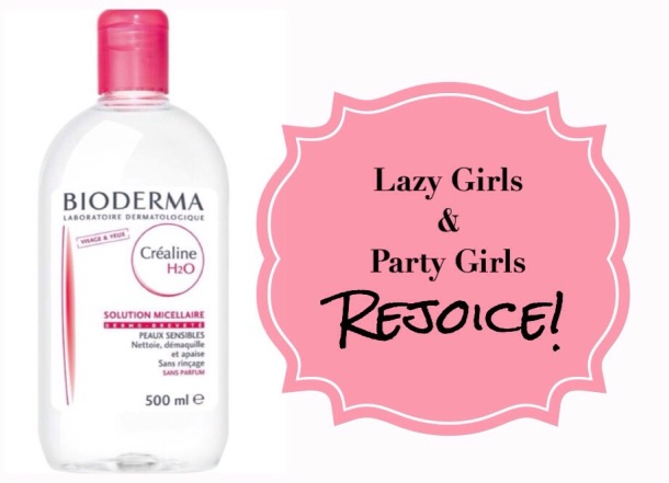 biodermapartylazygirls