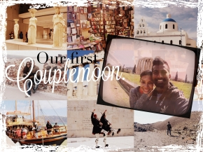 Athens 2015: Our First Couplemoon (PartI)