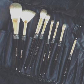 Personalized Brushes
