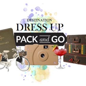 Destination Dress Up