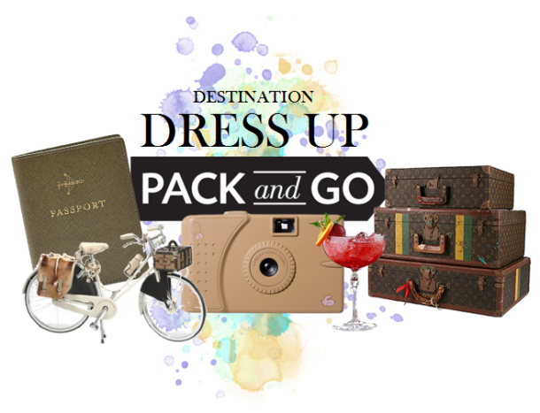 destination dress up