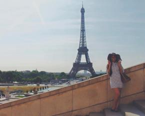 Paris 2015: One Day inParis