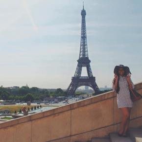 Paris 2015: One Day in Paris