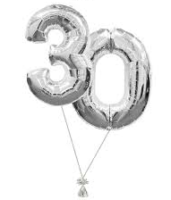 Thirty on Thirty
