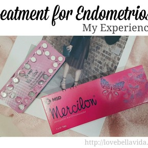 Treatment for Endometriosis
