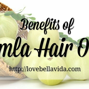 Benefits of Amla Oil for Hair