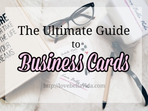 The Ultimate Guide to Business Cards with PrintMyStuff