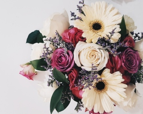 Flower Arrangement Workshop With A Better Florist