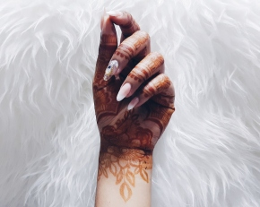 Bridal Henna and Nails