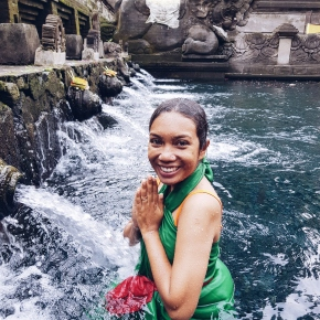A Guide to Cleansing Your Soul at Tirta Empul