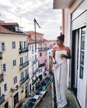 Alfama Apartment Stay inLisbon