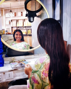 Bee Choo Origin Herbal Hair Treatment at Jurong East
