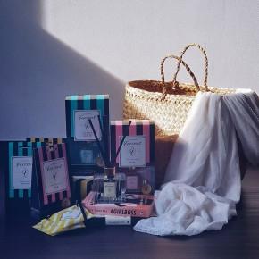 Les Parfums de FarcentDiffusers